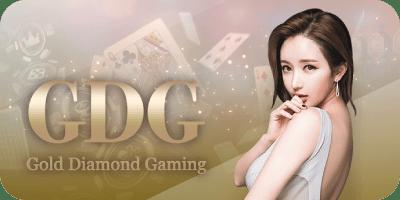 Gold Diamond Gaming คาสิโนออนไลน์